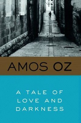 A Tale of Love and Darkness-Amos Oz, NRM de Lange