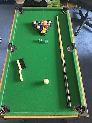 20-In-1 Multi Play Games Table