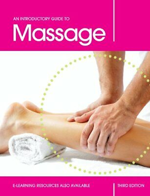 An Introductory Guide to Massage-Louise Tucker