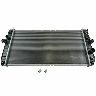 Radiator Assembly Plastic Tank Aluminum Core Direct Fit for Buick Park Avenue
