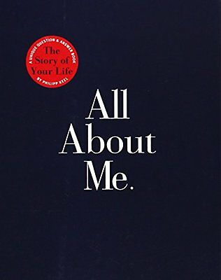 All About Me-Philipp Keel