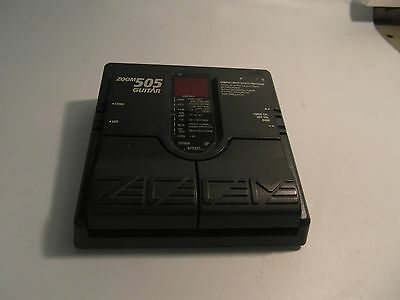 Zoom G5 Multi-Effects Guitar Effect Pedal