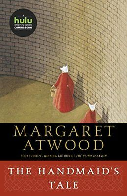 The Handmaid's Tale-Margaret Atwood