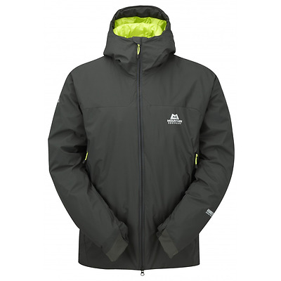 Mountain Equipment Bastion Insulated Jacket