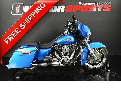 2009 Harley-Davidson Touring  2009 Harley-Davidson FLHTC - Electra Glide Classic Free Shipping w/ Buy it Now