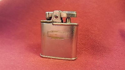 Vintage Ronson 'Whirlwind' Petrol Lighter (circa WW2) - Working Order