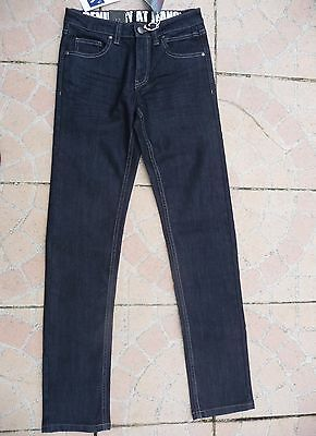 NEUF jean homme Armand Thiery taille 36