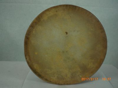 Hand Drum, Native American Style, 10 inch
