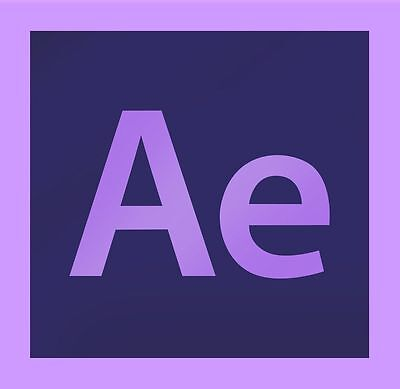 Adobe  After Effects 2015 CC MAC