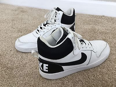 Nike Basketball Athletic Shoes Men's Size 13M  Multicolor Leather