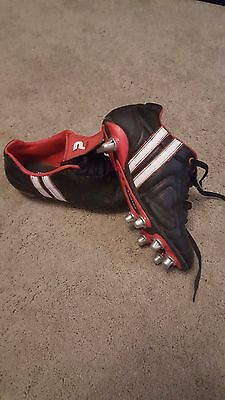 Patrick Rugby Boots size 5