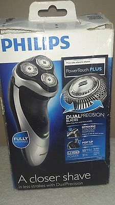 Phillips PT860 Powertouch Electric Shaver