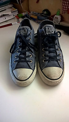 Converses  All Star Pointure 40