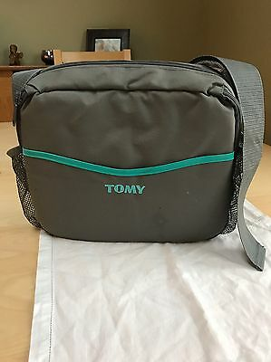 Tomy 3-in 1 Booster Seat