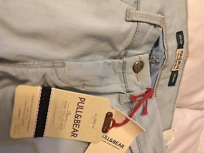 Women's Pull and Bear jeans size 10