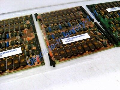 Lot Of 3 General Electric Pc Board E Prom Epm01 44A719337104