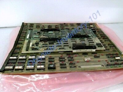 Lot Of 3 Honeywell Pc Board 60130571002