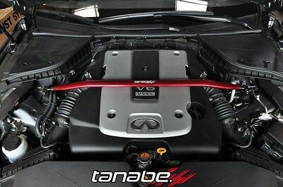 Tanabe Sustec Front Strut Tower Bar For Infiniti 2014-2015 Q50 RWD