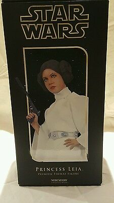 Sideshow Collectibles Star Wars Premium Format - Princess Leia #260