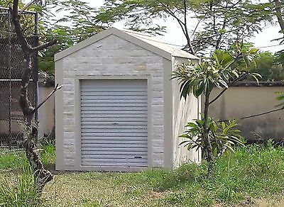 Garden Studio Home Office Spare Room Shed