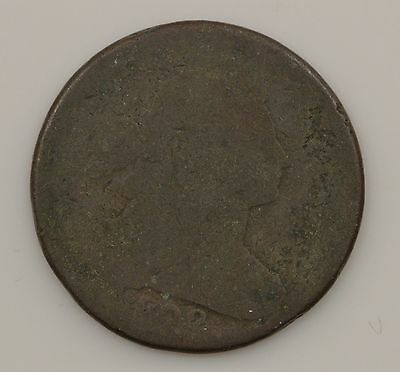 1807 Draped Bust Large Cent *G05