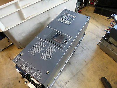 MITSUBISHI MELSERVO-SA -- MR-SA-302L -- 18amps Output - 200VAC 50Hz 3 Ph Supply