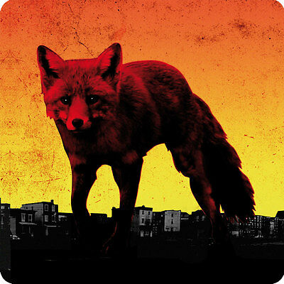 The Prodigy - The Day Is My Enemy Album Cover Fridge Magnet