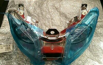 Genuine Yamaha Xmax 125/250 headlight (uk)