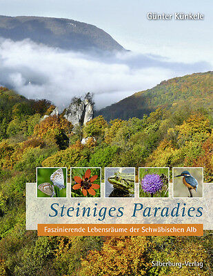 Steiniges Paradies | Günter Künkele |  9783842511385