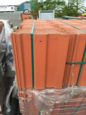 216 / 1x Pack Marley Roof Tiles - Unused