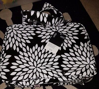 M & S toiletries bag new with tags