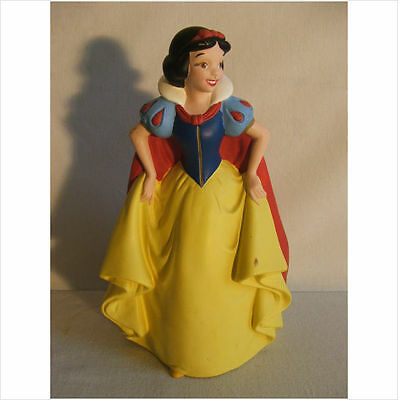 Snow White Garden Ornament.latex Mould/moulds/mold