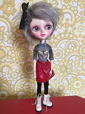 Tangkou Doll With Outfit