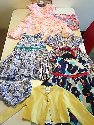 Girls Clothes Dresses Bundle 12-18 Months *CHESTER COLLECTION*