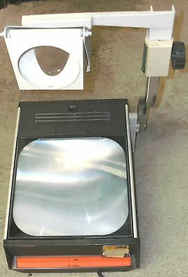 3M Overhead Projector Model 213 works!