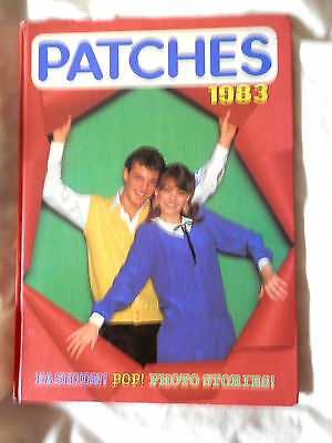 PATCHES annual (1983)