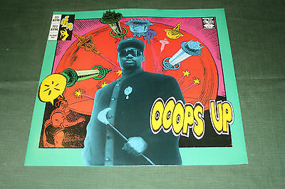 "Snap - Ooops Up - Vinyl 12"" Single - Very Good Condition"