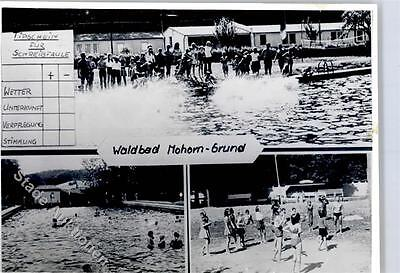 51530164 - Mohorn Schwimmbad Waldbad