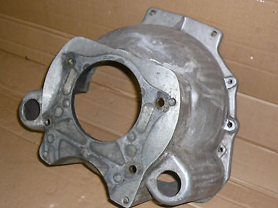 Escort Mk2  Bellhousing From Pinto Or Millington To 6 Speed Gearbox