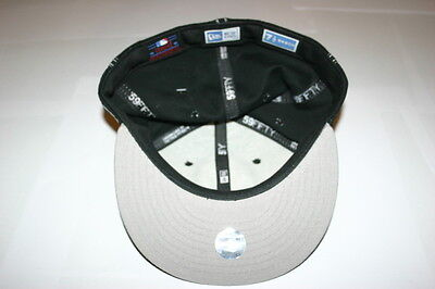 NEW ERA 59fifty OFFICIAL NEW YORK YANKEES CAP 7 1/2 NWT
