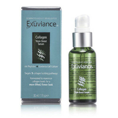 Exuviance- Collagen Triple Boost Serum