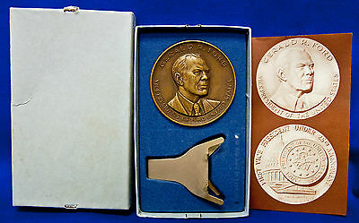 Gerald Ford Inaugural Medal