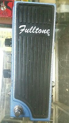 Fulltone MDV Multi-Effects Guitar Effect Pedal