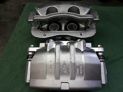 Ford Falcon Front Calipers BA-BF Std 6cyl.Free postage