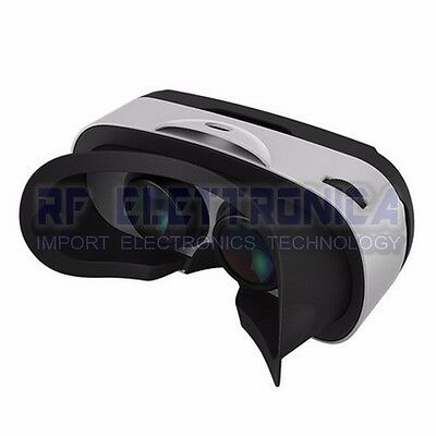 Baofeng Mojing IV Virtual Reality Headset 3D VR Glasses Für 4.7-inch to 5.5-inch