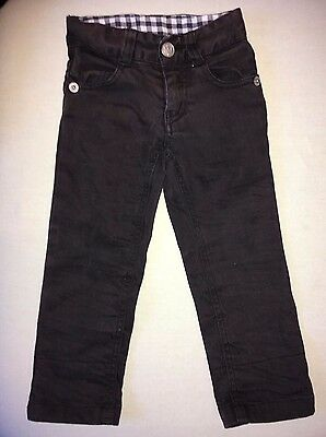 Rock Your Baby Black Jeans Size 1