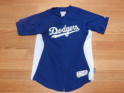 AUTHENTIC Majestic LA Dodgers Top - Brand New - Without Tags.