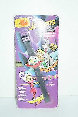 The Jetsons the Movie Digital Watch Featuring Elroy and Astro in Flight