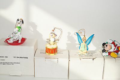 Disney Christmas Magic Collectible Ornament