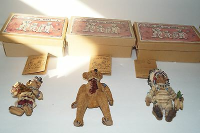 Boyd's The Shoe Box Bears